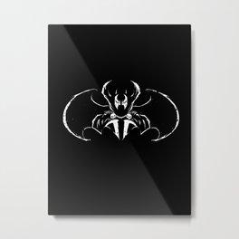 The dark spawn Metal Print