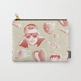 Vampcation Carry-All Pouch