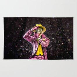 Knock, Knock, Click, Bang! - Joker Rug
