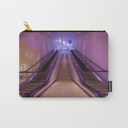 Escalators Carry-All Pouch