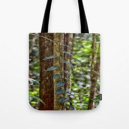 Forest Vine Tote Bag