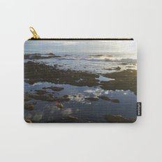 San Pedro at Low Tide Carry-All Pouch