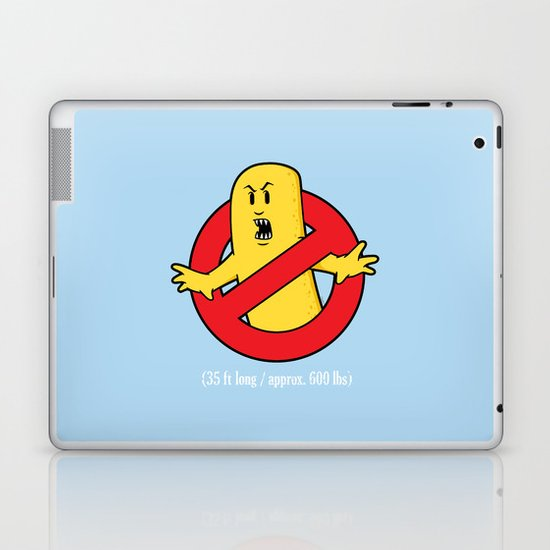 That's a Big Twinkie Laptop & iPad Skin