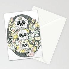 D ( O N E ) Stationery Cards
