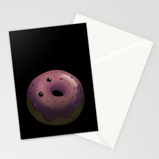 Doughgasm Stationery Cards