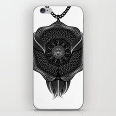 Spirobling XVII iPhone & iPod Skin