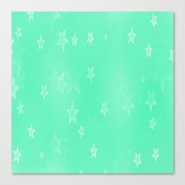 stars picture Canvas Print