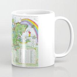 North Park, Allegheny County Coffee Mug