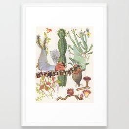 86. Framed Art Print
