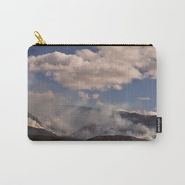 Cedar City Forest Fire - I Carry-All Pouch