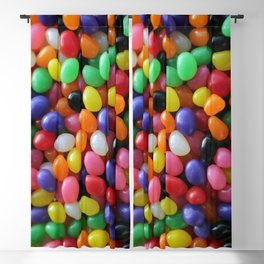 Jelly Beans Blackout Curtain