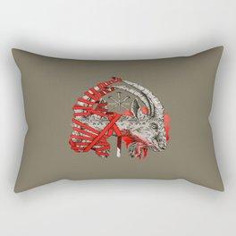 Sempitern Rectangular Pillow
