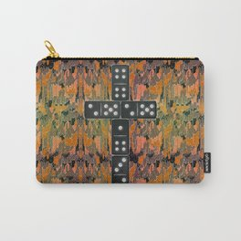 Holy Domino Carry-All Pouch