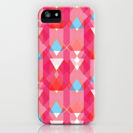 Sofia iPhone Case
