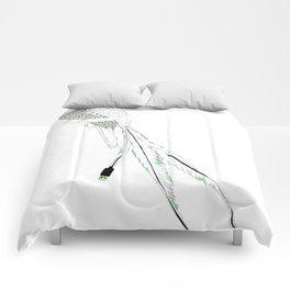 Resplendent USBzal Comforters