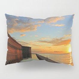 Fort Jefferson, Dry Tortugas Pillow Sham