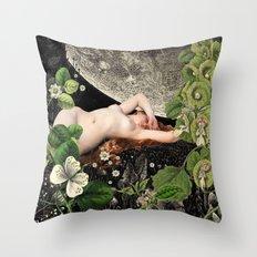 HESPERUS Throw Pillow