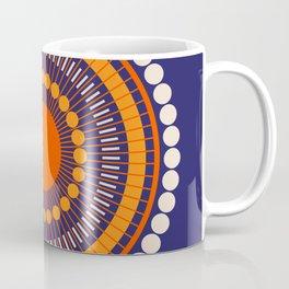 Bloom Mandala Coffee Mug