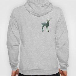A wild Deer Hoody