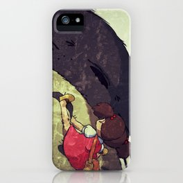 Always Me and You iPhone Case