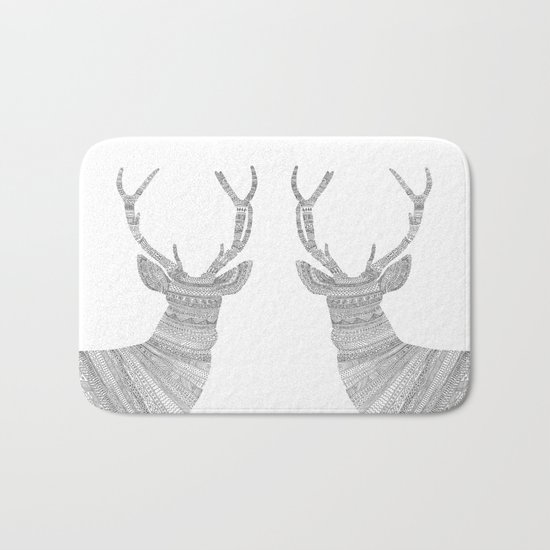Stag / Deer Bath Mat
