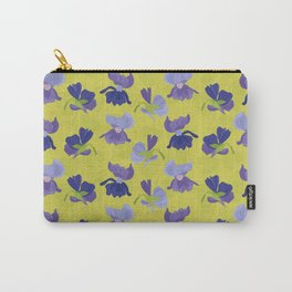Spring Viola Carry-All Pouch