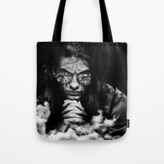 What I have seen  Tote Bag