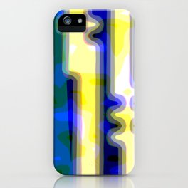 signals, calls, and marches iPhone Case