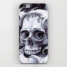 The Desolation Path iPhone & iPod Skin