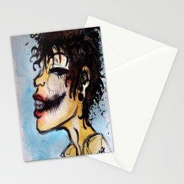 Androgyny Stationery Cards