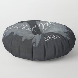 The Clipped Wings series by Helena Hunting #3 Floor Pillow
