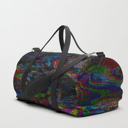 Channel Unavailable Duffle Bag