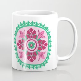 Suzani III Coffee Mug