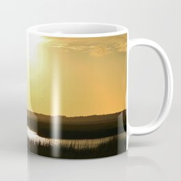 Rays Of Sun Coffee Mug