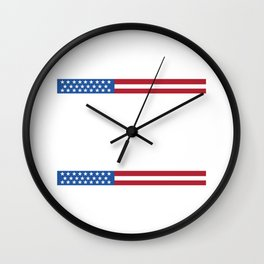 2020 ELECTION TRUMP MAKE THE LIBERALS CRY AGAIN Wall Clock
