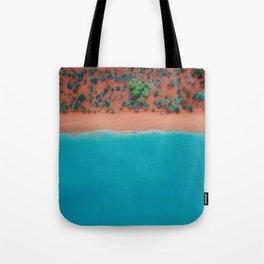 Broome Australian Beaches  Tote Bag