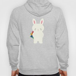 Spring Is In The Air Hoody