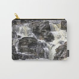 Water being the source. Glen Orchy Carry-All Pouch