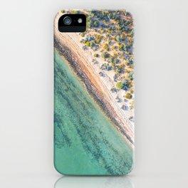 Denham  - Western Australia iPhone Case