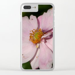 Longing for You Clear iPhone Case