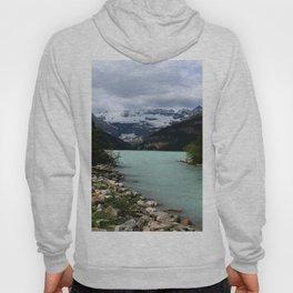 Lake Louise Impression Hoody
