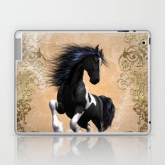 Beautiful horse Laptop & iPad Skin