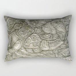 throes Rectangular Pillow
