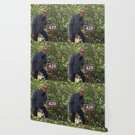 Barack Obama 420 Wallpaper