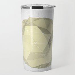 triangle circle Travel Mug