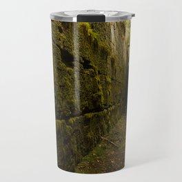 Nature's Secret Travel Mug