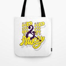 Up Up & Away Tote Bag