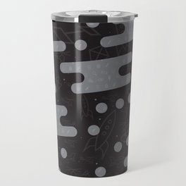 Sweet Clouds Over Flying Machines Travel Mug