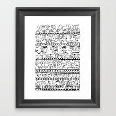 perelels Framed Art Print