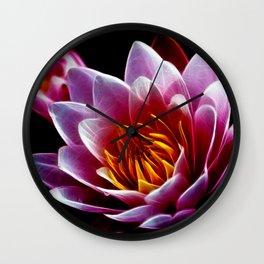 searose Wall Clock